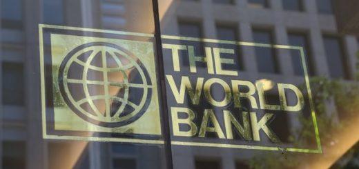 Миссия Всемирного банка