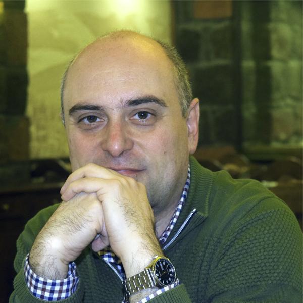 Арам Геворгян