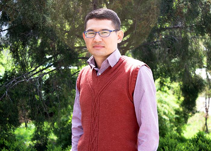Карыпов Азамат Асанкарыевич