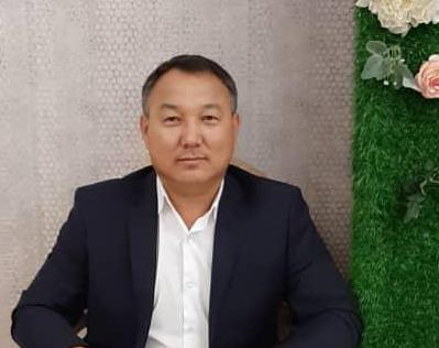 Торогельдиев Уланбек Тургунбекович