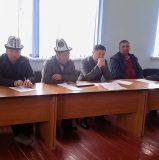 В ходе семинара в ОВХС Кожо-Кайыр