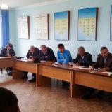 Участники семинара Левый Кугарт