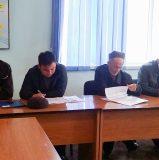 Участники семинара ОВХС Левый Кугарт